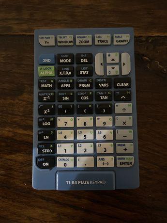 Teclado TI 84 plus de calculadora Gráfica Texas Instruments TI nSpire