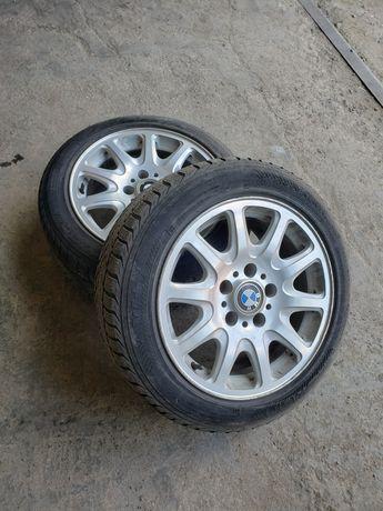 Диски r16 5 120 BMW e46