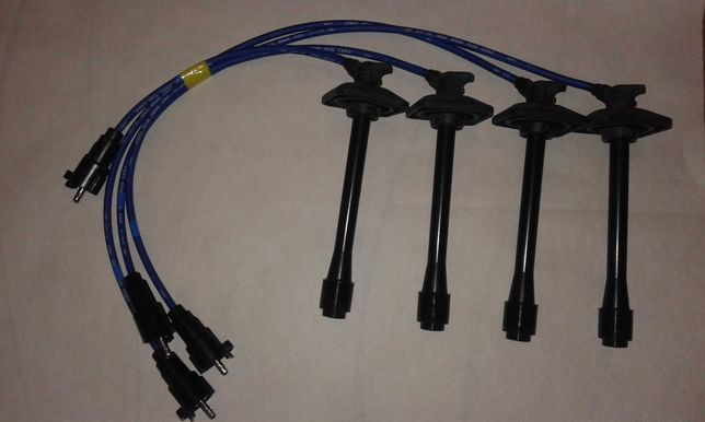 Провода зажигания Toyota camry 20, Rav 4