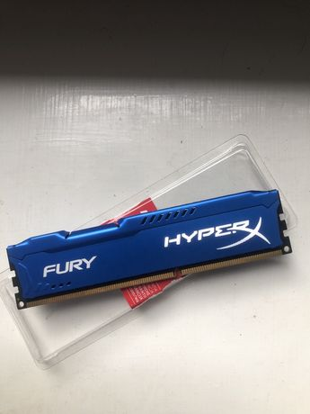 Pamiec RAM 1600 Mhz 8GB DDR3 CL10
