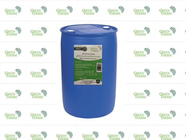 Glikol propylenowy koncentrat 200L