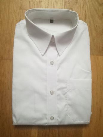 Nowa biała koszula + gratisy
