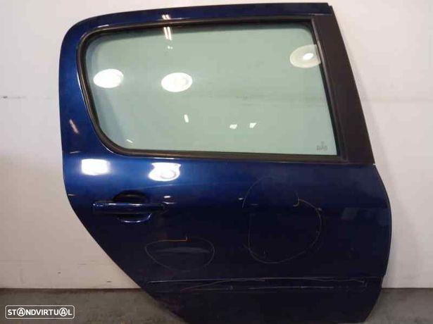 Porta trás direita PEUGEOT 307 (3A/C) 2.0 HDi 110 RHS (DW10ATED)