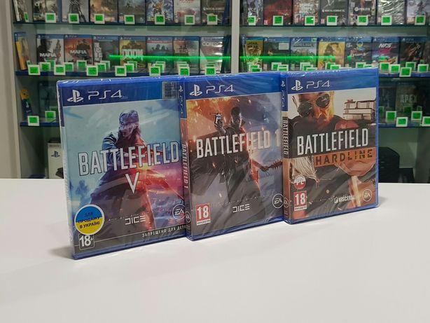 New Battlefield Ps4 Магазин Обмен Пс4 Pkaystation