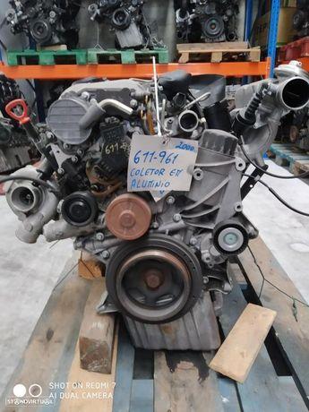 Motor Mercedes 611961