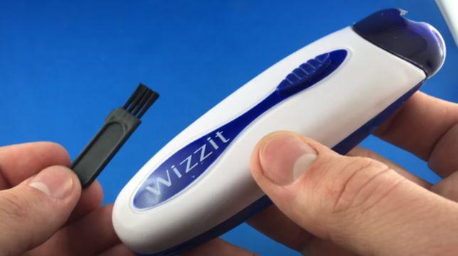 Универсальный женский эпилятор триммер wizzit с набором для макияжа м