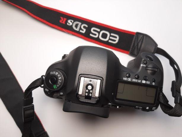 CANON 5 DSR 50 MP body