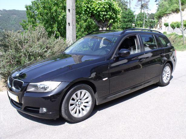 BMW Série 3 - Touring 12-2008 - Caixa Automática