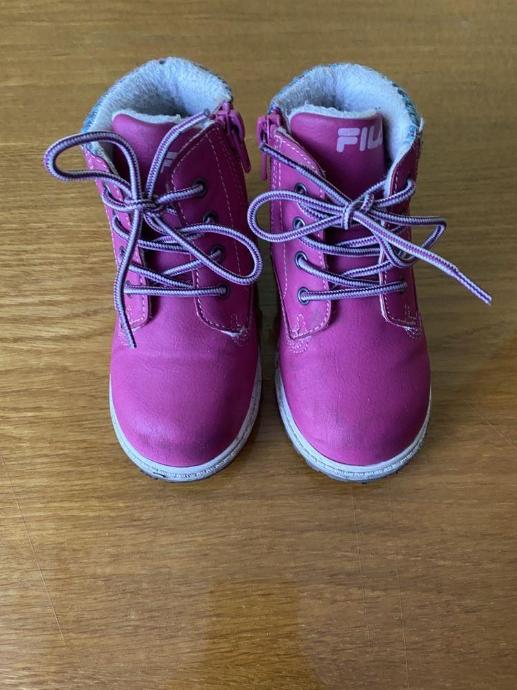 Buty dziecięce + GRATIS