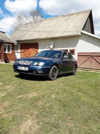 Rover 75 1.8 бензин