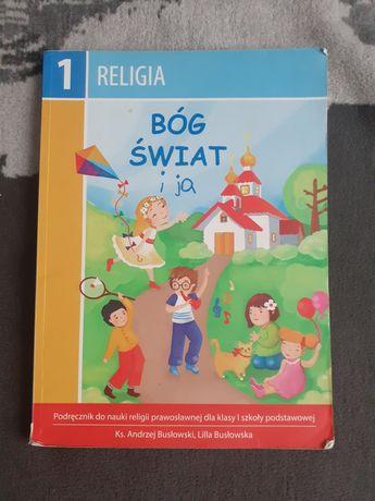 Religia 1 Bóg Świat i ja