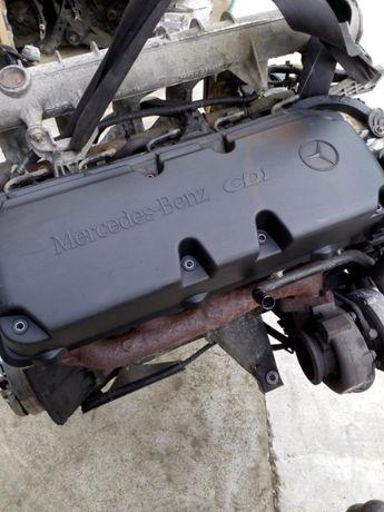Двигун ОМ (612) 2.7 cdi Mercedes Benz Sprinter