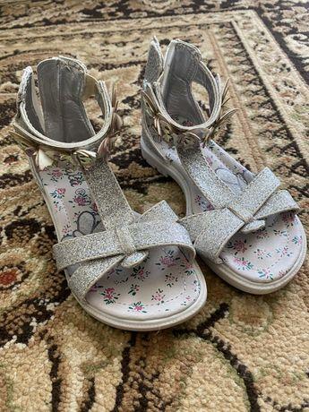 Sandałki firmy Lurchi