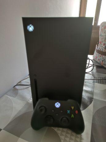 Xbox Série X com 5 anos garantia