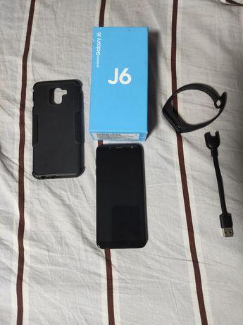 Samsung Galaxy J6 32/2 GB + Подарок