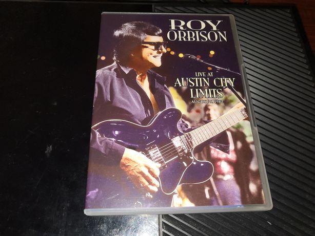 Roy Orbison_Live in Austin City Limits