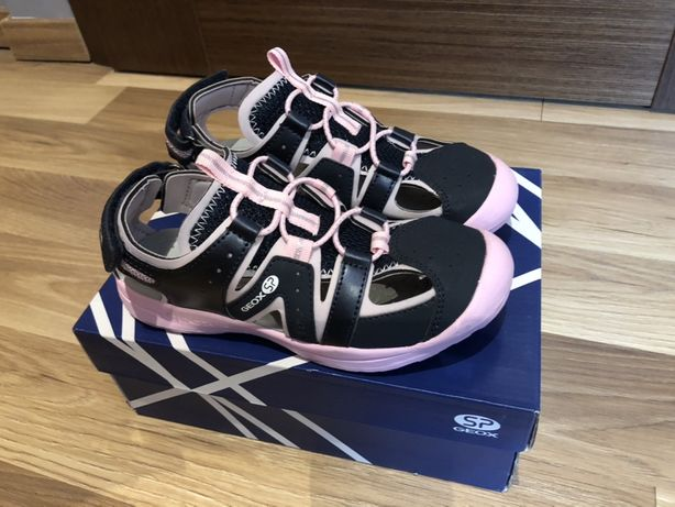 Sandały Geox rozmiar 33