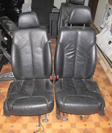 Сиденье сиденья пассат В6 Б6 салон Volkswagen Passat разборка В7