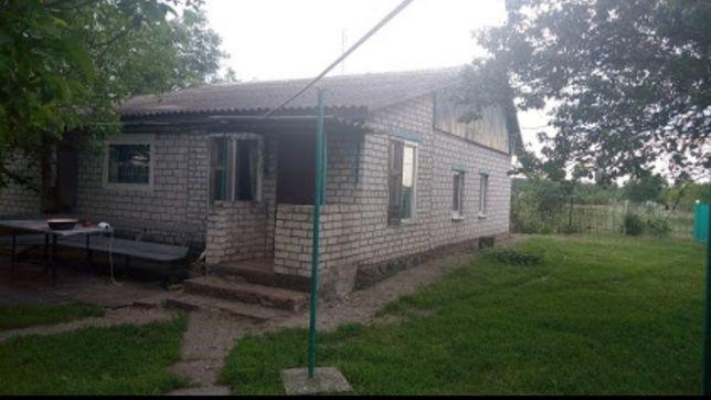 Продам дом (Низы)