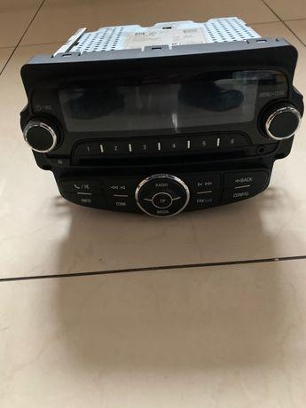 Radio Corsa E Bluetooth Europa