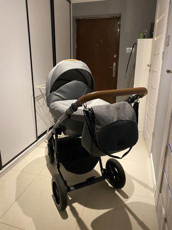 Paradise baby melody mel 3 gondola stelaż wózek dziecięcy / gwarancja