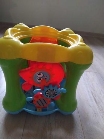 9 zabawek - zestaw