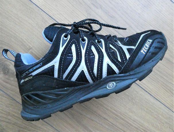 Buty TECNICA trekking LIGHT speed TRAIL 39 w 25cm  styl salomon