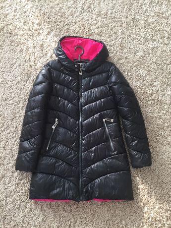 Пальто підліткове зимове
