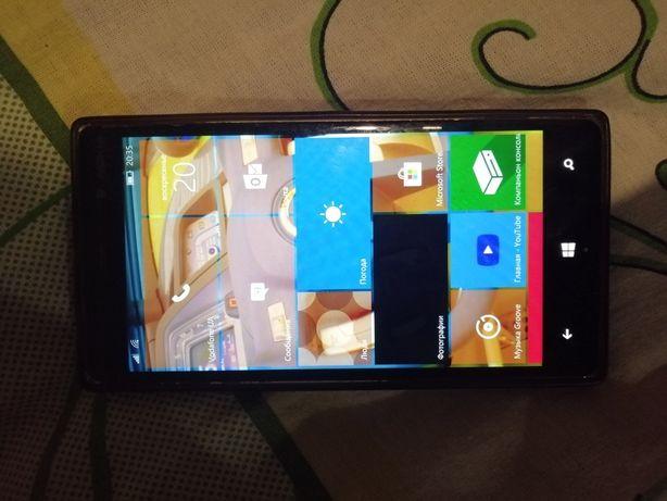 Телефон Nokia lumia 830