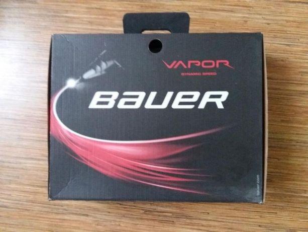 Продам бу хоккейные коньки Bauer vapor X50 JR 4.5D