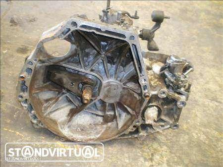 Caixa de Velocidades Honda Prelude 2.2 1994