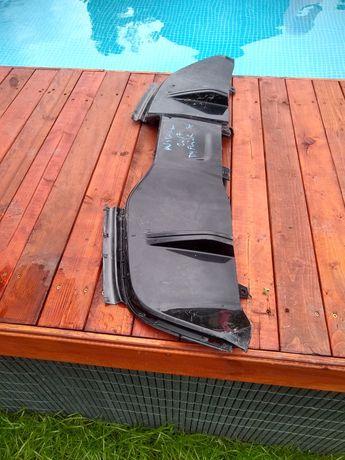 Dyfuzor, spojler,  zderzaka tył do ford mustang 6,VI od 2014