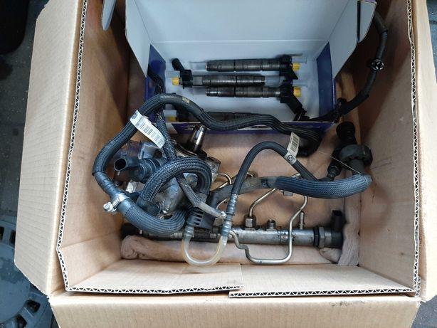 Uklad paliwowy bmw n47 177km e90 e60 x3