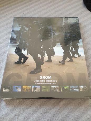 JW Grom Album- w foli