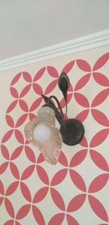 Lampa - kinkiet do pokoju, klatkę schodową.