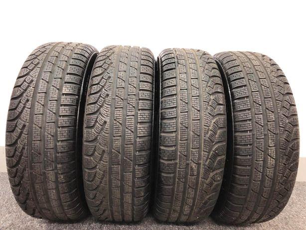 JAK NOWE Opony Pirelli Sottozero Winter 210 - 215/60/17 - 8MM