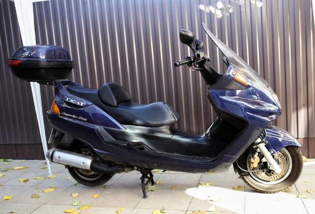 Ямаха Маджести, Yamaha Majesty 250 cc