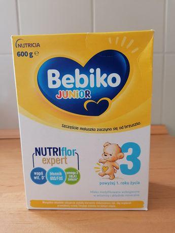 Nowe mleko Bebiko 3