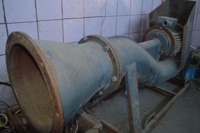Минигидроелектростанция ГЭС ПР 20-5-Турбоатом 3ф 5 кВт