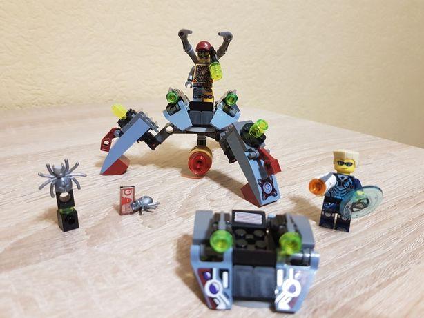 LEGO Ultra Agents 70166 (Оригинал)