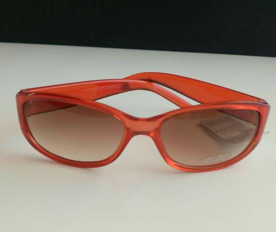 Óculos de sol para Senhora vermelhos