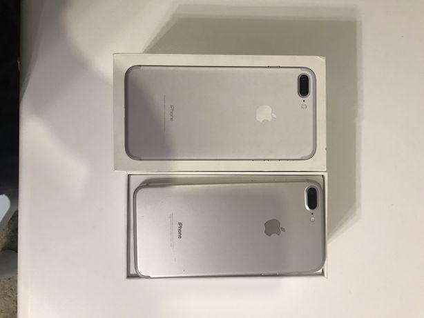 Iphone 7 plus neverlock 128gb