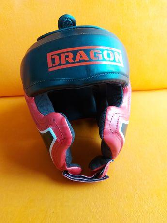 Kask bokserski treningowy Dragon