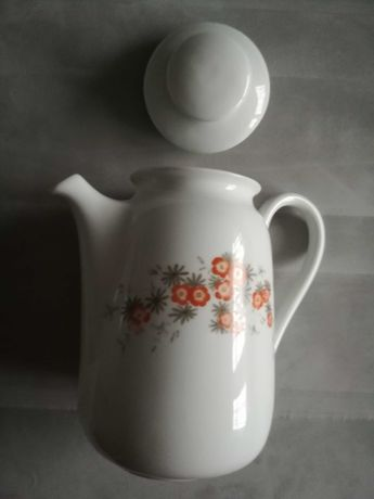 Dzbanek do herbaty kawy Karolina
