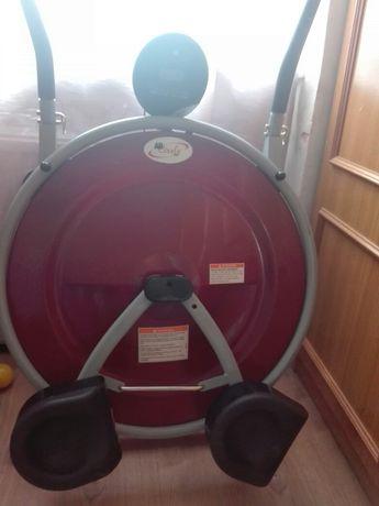 AB circle PRO do ćwiczeń mięśni brzucha.