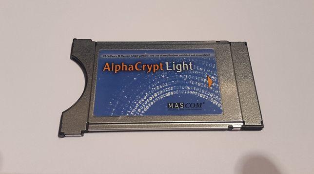 MODUŁ CI AlphaCrypt Light R2.2 One4All v2.5
