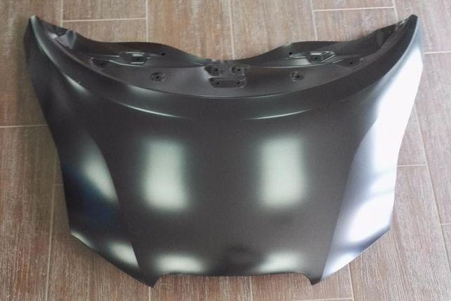 Капот, петли, трос, замок, накладка Nissan Leaf ОРИГИНАЛ 65100-3NF0A