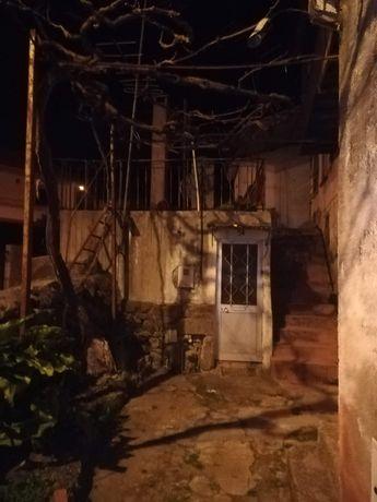 Casa 2 entrada Unhais da Serra