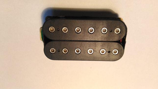 Przetwornik gitarowy Pickup IBANEZ Quantum