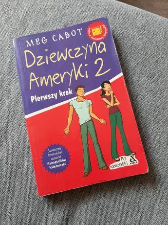 Książka Meg Cabot